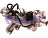 Турбина 781504-5004S (Opel Meriva B 1.4 ECOTEC)