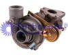 Турбина 5303 988 0028 (Citroen Xsara 1.9 DT)
