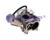 Турбина 701796-5001S (Fiat Multipla 1.9 JTD)