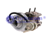 Турбина 701796-5001S (Fiat Bravo I 1.9 JTD)